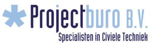 logo Projectburo B.V. def