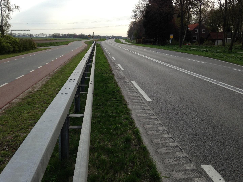 NJO Marknesserweg – Marknesse
