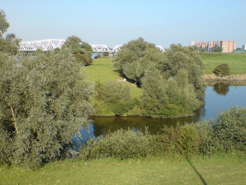 Kaderrichtlijn Water (KRW)