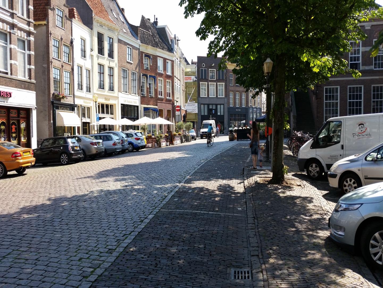 Herinrichting Groenmarkt Marspoortstraat – Zutphen