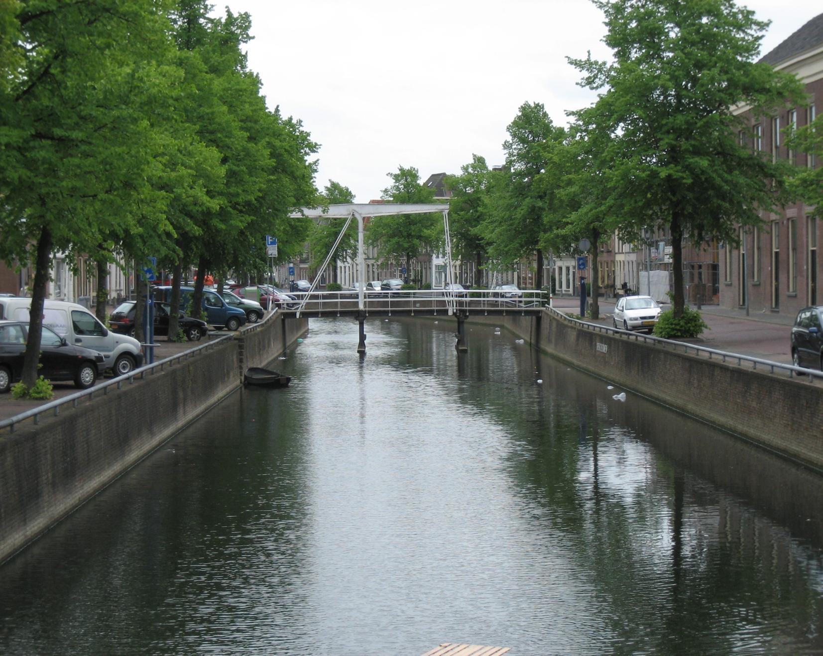 Quickscan toekomstvisie binnenstad – Kampen
