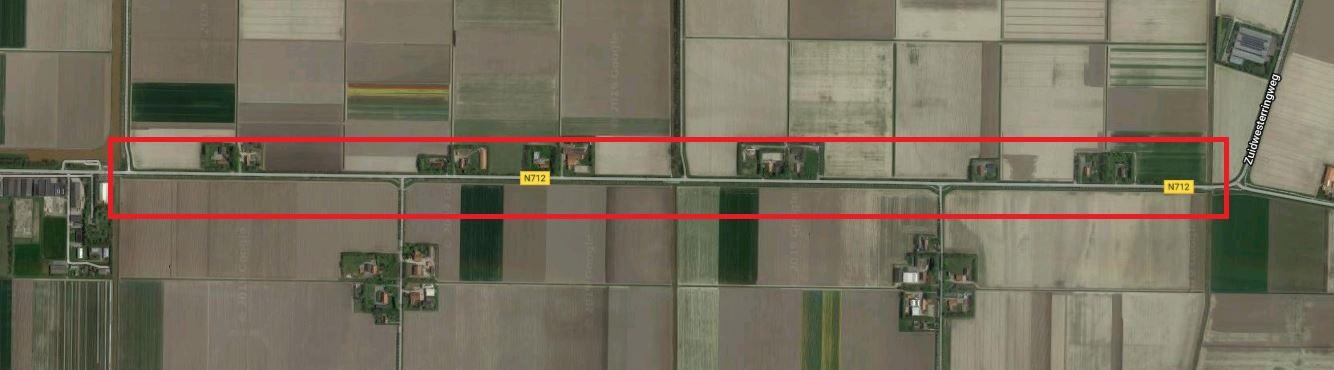 Onderhoud Espelerringweg – Provincie Flevoland