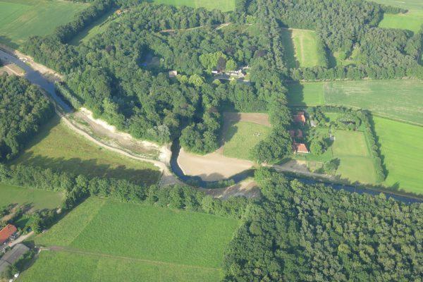 Ecologische verbindingszone Groenlose Slinge 2
